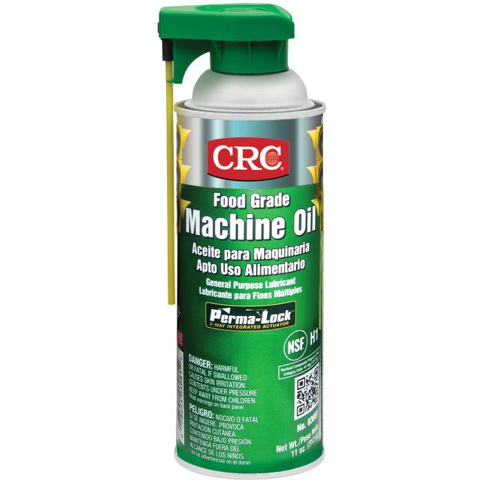 03081-CRC, FOOD GRADE MACH OIL 312GM, CRC