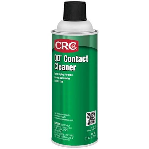 03130-CRC, 311GM FG QD CONTACT CLEANER, CRC