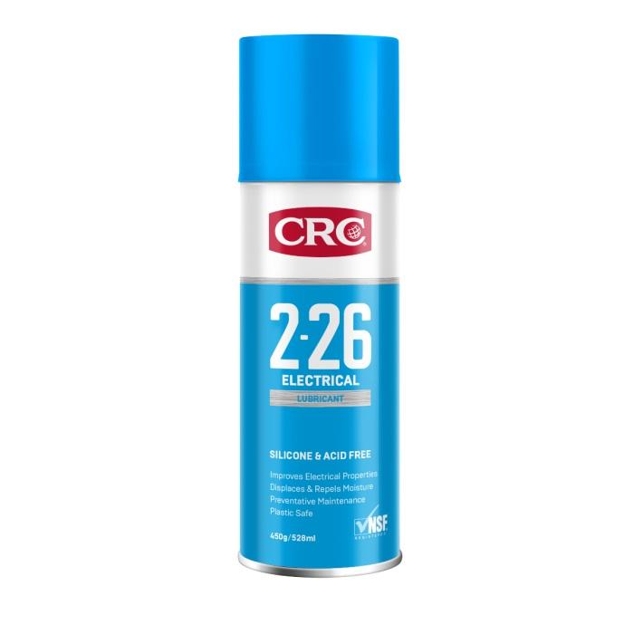 2005-CRC, 2.26 ELECTRICAL MP 500GM, CRC