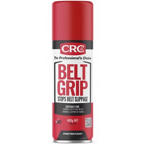 3081-CRC, 400G BELT GRIP, CRC