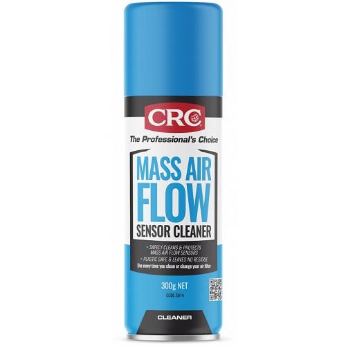 5014-CRC, MASS AIR FLOW SEN CLEANER, CRC