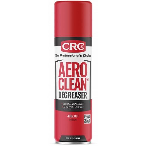 5070-CRC, AEROCLEAN DEGREASER 400GM, CRC