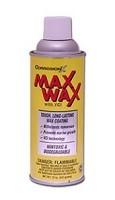 78002-MAXWAX, MAXWAX AEROSOL CAN 12OZ, CorrosionX