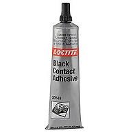 30540-147ML-LOC, MR5414 CONTACT ADH BLK 147ML, Loctite