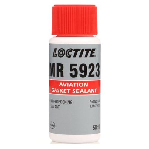 3J-50ML-PERMATE, A/GASKET SEALANT #3 MR5923, Loctite