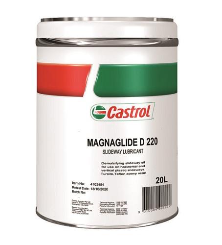 3410650-CASTROL, MAGNA SW D220 20L, Castrol