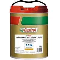 3416169-CASTROL, TRANSMAX MANUAL E LL 40 20L, Castrol