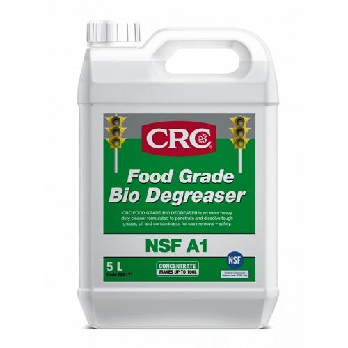 05171-CRC, BIO DEGREASER FOOD GRADE 5L, CRC