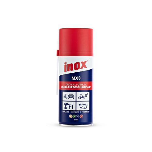 100GM-INOX, MX3-100, Inox