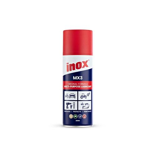 300GM-INOX, MX3-300, Inox