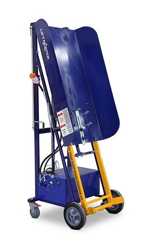 BLEH1800, POWERED BIN LIFTER 1800, Electrodrive