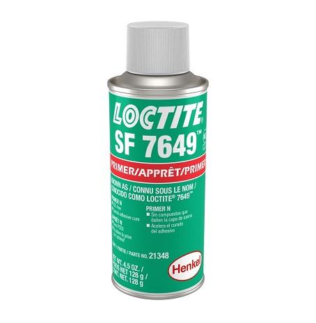 7649-133ML-LOC, ACTIVATOR AEROSOL 133ML, Loctite