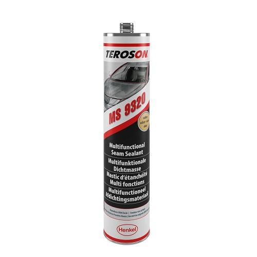 MS9320-300ML-WH, TEROSON MS 9320 WH CR300ML, Loctite