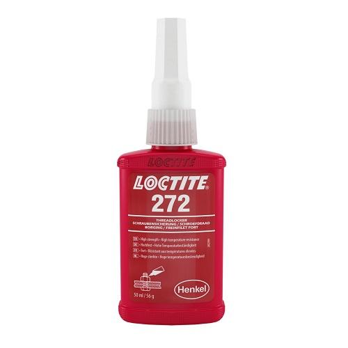 272-50ML-LOC, HIGH STRENGTH T/LOCK  50ML, Loctite
