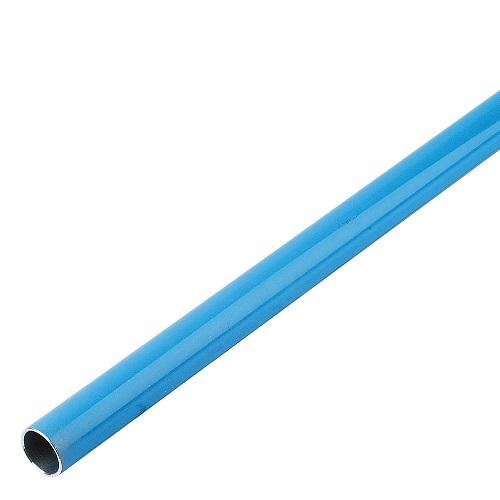 1006A25-04-00, 25MM TRANSAIR BLUE PIPE 6M, Parker